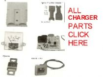 EZGO Charger Parts