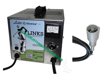 Club Car 48 Volt Golf Cart Charger