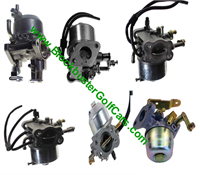 EZGO Carburetors Golf Carts