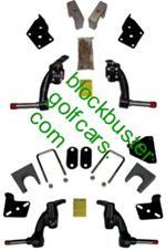 EZGO Golf Cart Lift Kits