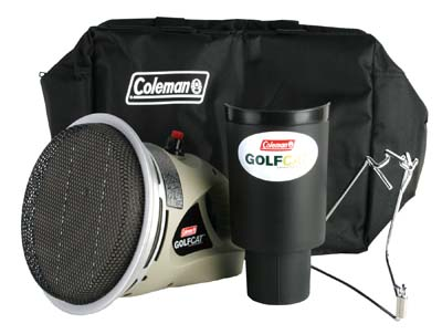 Golf Cart Catalytic Heaters On Sale Propane Heater