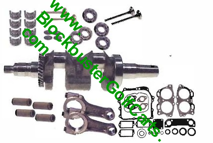 Engine Rebuild Kit Mci 295cc 2003 Up 4 Cycle E Z Go Golf