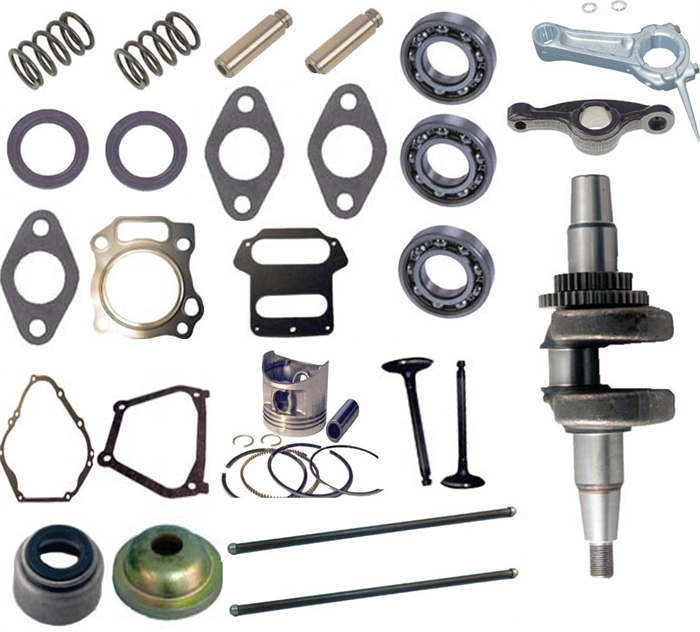 EngineRebuildKitYamahaGasolienGolfCartsg16 yamaha golf cart engine rebuild kits sold here yamaha golf cart engine diagram at bayanpartner.co