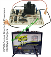 Golf Cart Charger Control Boards EZGO