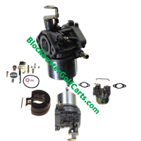 Club Car Carburetors