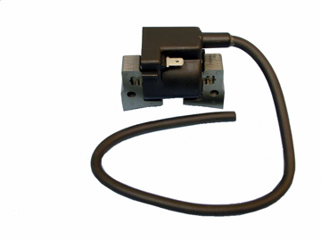 CLUB CAR IGNITION COIL AND IGNITOR