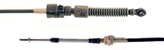 CLUB CAR TRANSMISSION SHIFT CABLE