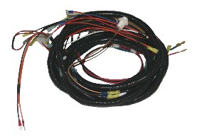 CLUB CAR LIGHT HARNESS
