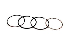 CLUB CAR PISTON RING SETS.