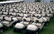 USED GOLF CART 