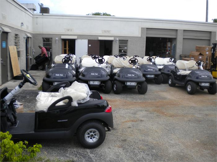 export golf carts blockbuster golf cars