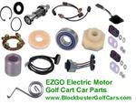 EZGO Electric Motor Golf Car Cart Parts