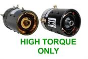 Series High Torque EZGO Electric Motors