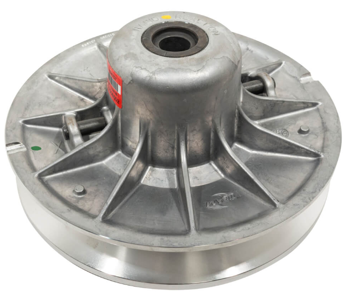 Ezgo Rxv  Mpt  St And Shuttle Driven Clutch 2008  U0026 Up Golf