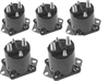 Club Car Replacement Set Of Solenoids